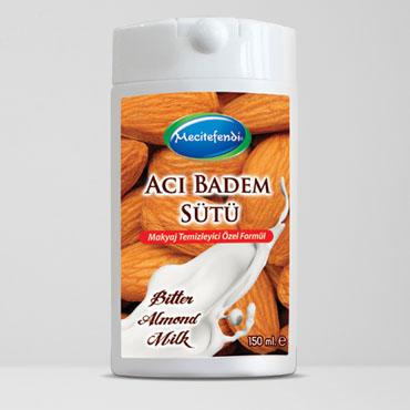 Acı Badem Sütü (150 ml)