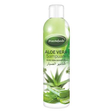 Aloe Vera Şampuanı (250 ml)