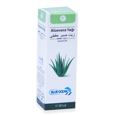 Aloevera Yağı 20 ml