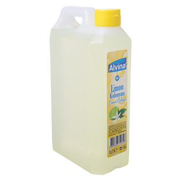 Alvina Limon Kolonyası Bidon 1 Litre
