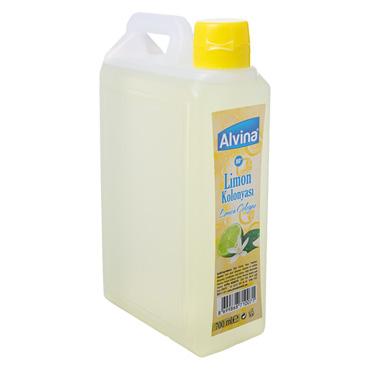 Alvina Limon Kolonyası Bidon 700 ml