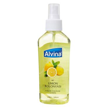 Alvina Limon Kolonyası Sprey 150 ml
