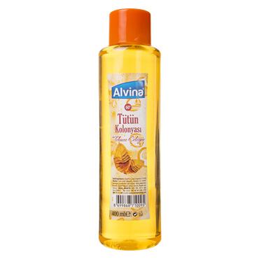 Alvina Tütün Kolonyası 400 ml