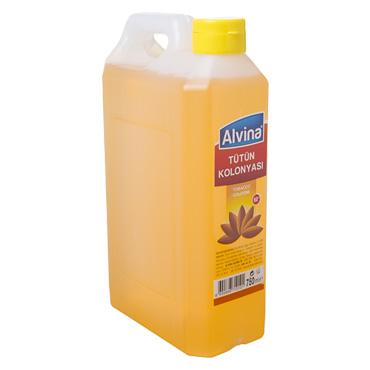 Alvina Tütün Kolonyası Bidon 750 ml