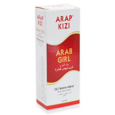 Arap Kızı 20 ml