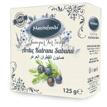 Ardıç Katranı Sabunu (125 gr)