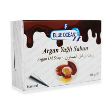 Argan Yağlı Sabun 100 Gr