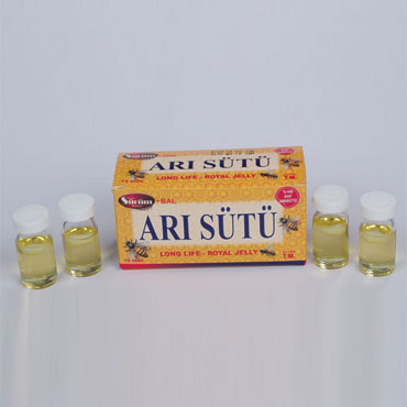 Arı Sütü (Sürüm - 10lu)