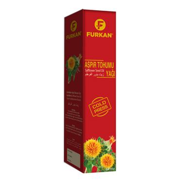 Aspir Tohumu Yağı 250 ml
