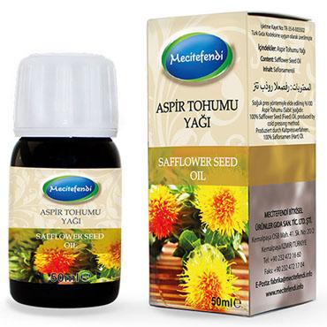 Aspir Tohumu Yağı (50 ml)