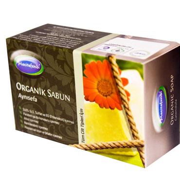 Aynı Sefa Organik Sabun (125 gr)