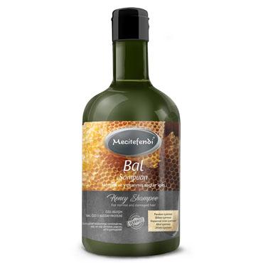 Bal Özlü Şampuan (400 ml)
