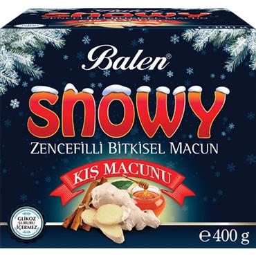 Balen Snowy 400 gr