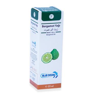 Bergamot Yağı 20 ml