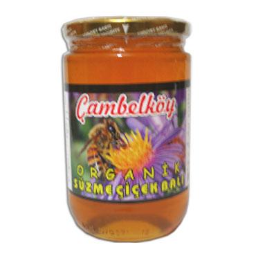 Çambelköy Süzme Çiçek Balı (850 gr)