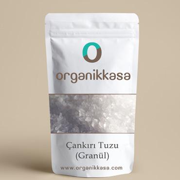 Çankırı Tuzu (Granül) (500 Gr)