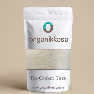 Çankırı Tuzu (Toz) (500 Gr)