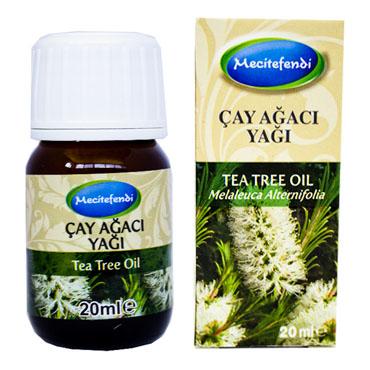 Çay Ağacı Yağı (20 ml)