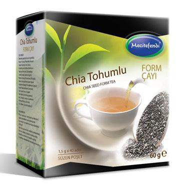 Chia Çayı (40lı)