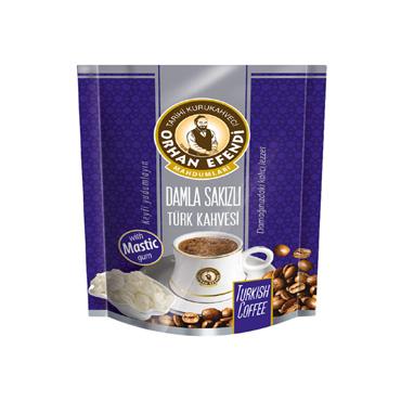 Damla Sakızlı Türk Kahvesi 100 gr