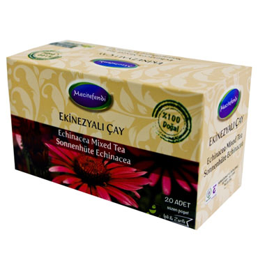Ekinezya Çayı (20li)