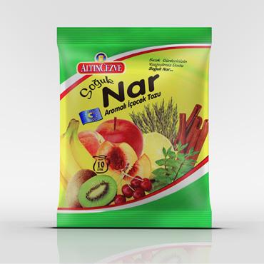 Eko Nar Aromalı İçecek 450 gr