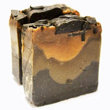 El Yapımı Bitkisel Çikolata Sabunu (80 gr)