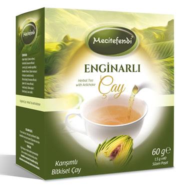 Enginar Çayı (40lı)