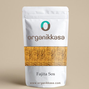 Fajita Sos (100 Gr)