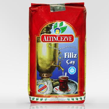 Filiz Çay 1 kg