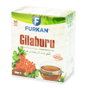 Gilaburu Çayı (60 Adet)