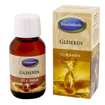 Gliserin (50 ml)