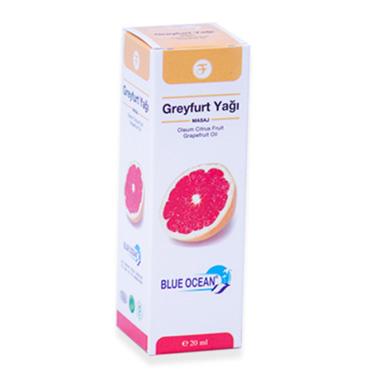 Greyfurt Yağı 20 ml