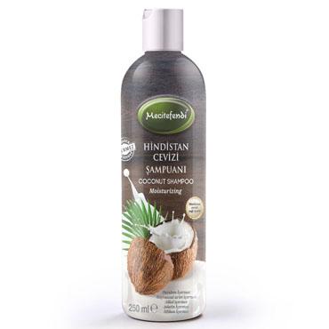 Hindistan Cevizi Şampuanı (250 ml)