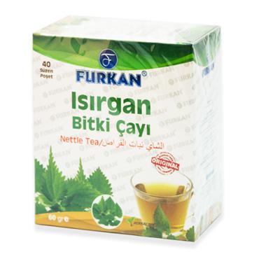 Isırgan Çayı (40 Adet)