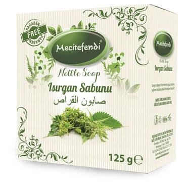Isırgan Sabunu (125 gr)