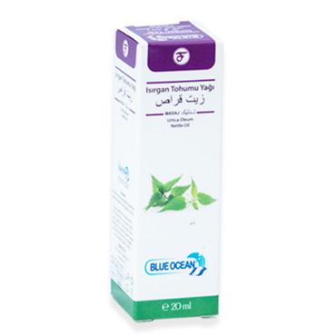 Isırgan Tohumu Yağı 20 ml