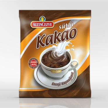 Kakao Aromalı İçecek (Kutu)