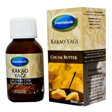 Kakao Yağı (50 ml)