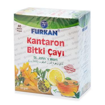 Kantaron Çayı (40 Adet)