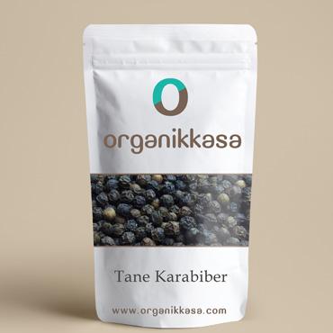 Karabiber (Tane) (50 Gr)
