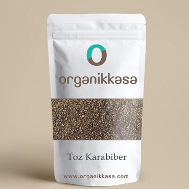 Karabiber (Toz) (50 Gr)