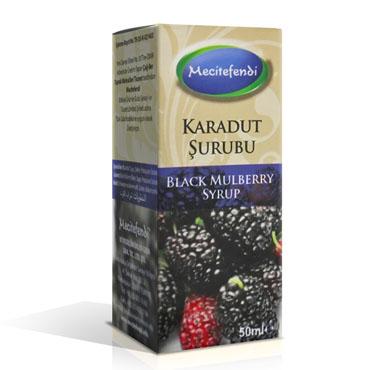 Karadut Şurubu (50 ml)