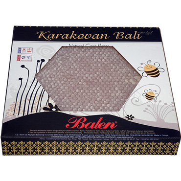 Karakovan Balı 1000 gr