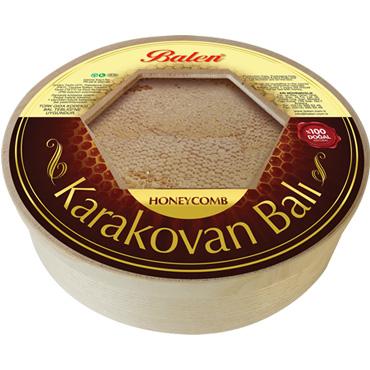Karakovan Balı 1500 gr
