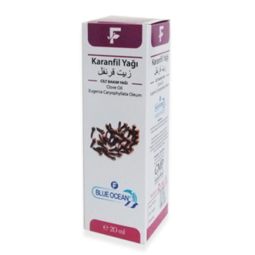 Karanfil Yağı 20 ml