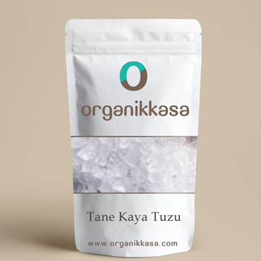 Kaya Tuzu (Tane) (500 gr)