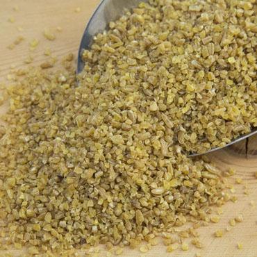 Kepekli Bulgur (500 gr)