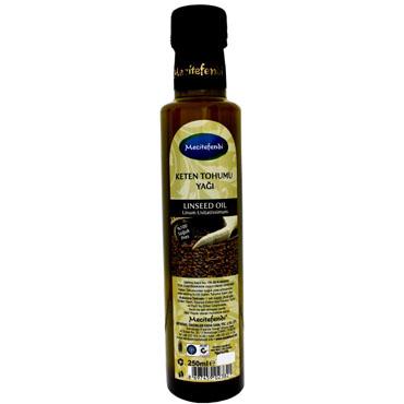 Keten Yağı (250 ml)