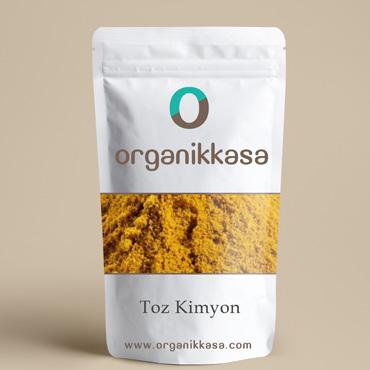 Kimyon (Toz) (500 Gr)